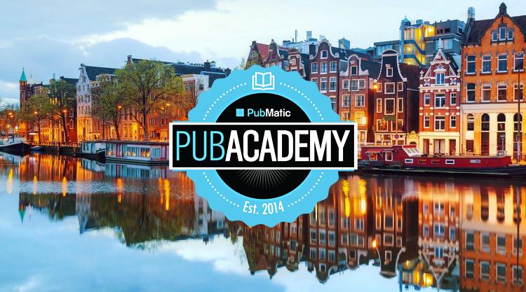 PubAcademy Netherlands