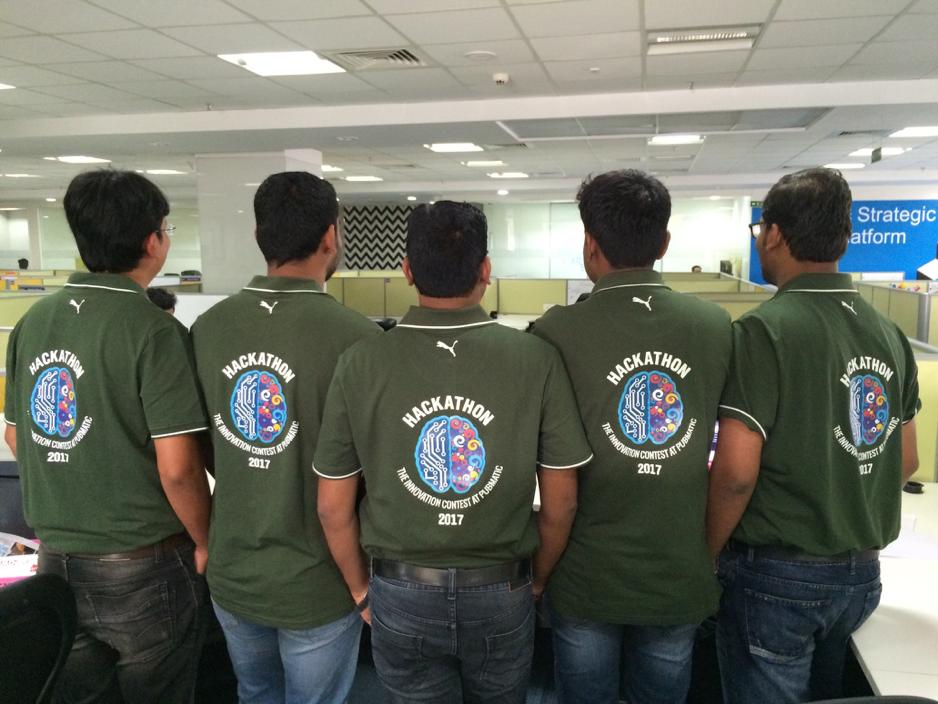 Hackathon Image 1