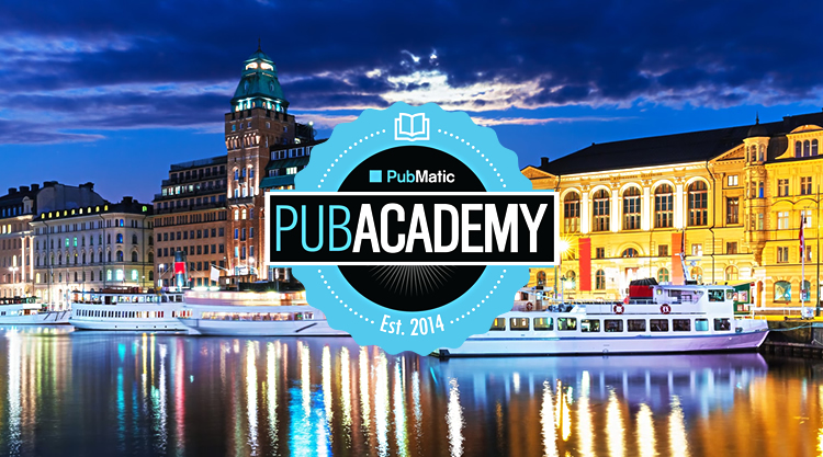 PubAcademy Sweden: Publisher Choice
