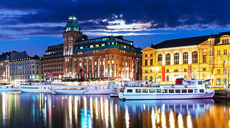 PubAcademy Sweden