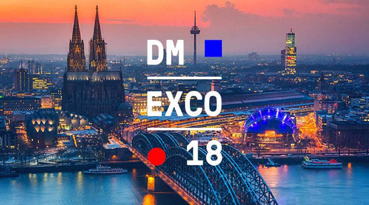 dmexco 2018