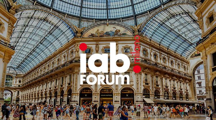 IAB Forum Italy