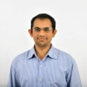 Anant Mathkari