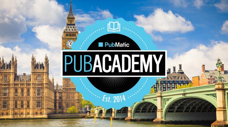 PubAcademy UK