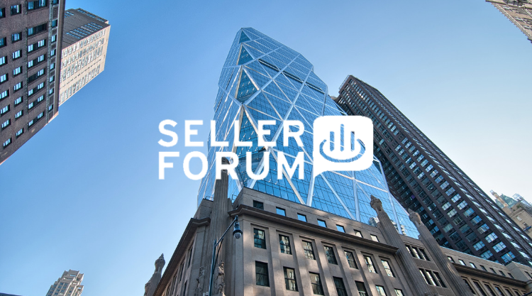 Upstream Seller Forum 2019
