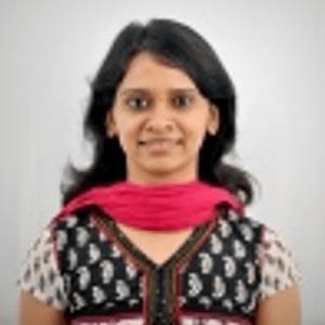 Shalami Patil