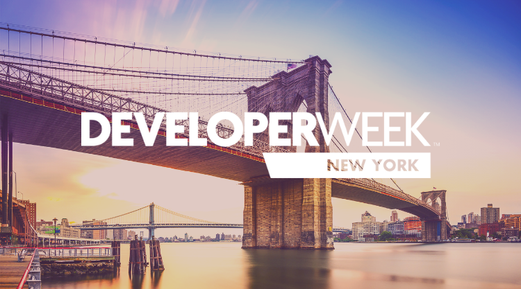 DeveloperWeek 2019