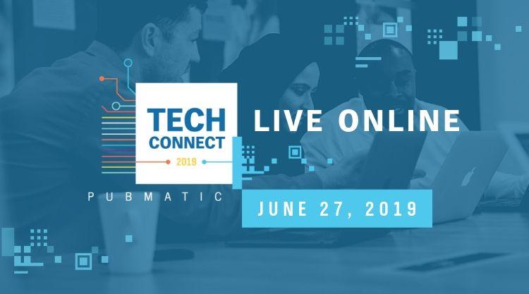 TechConnect Webinar