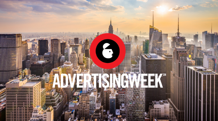 Advertising Week New York 2019