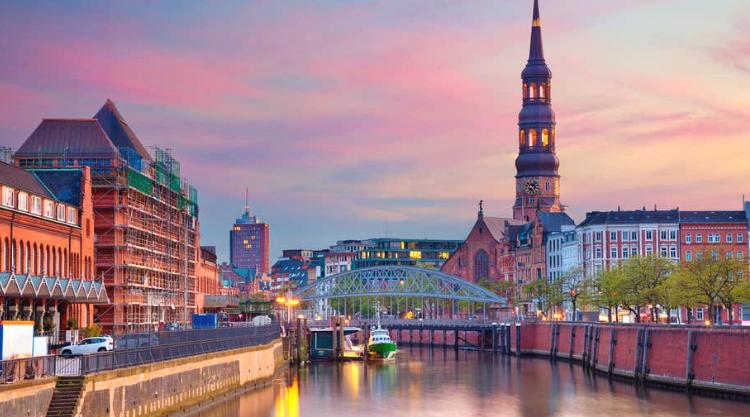 PubAcademy Germany Hamburg