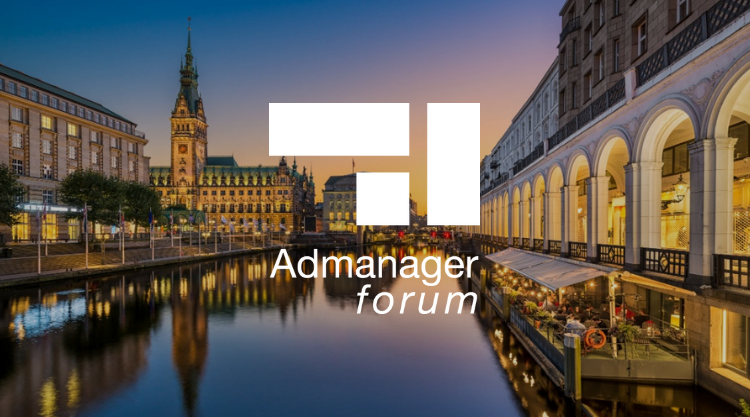 AdManager Forum Hamburg