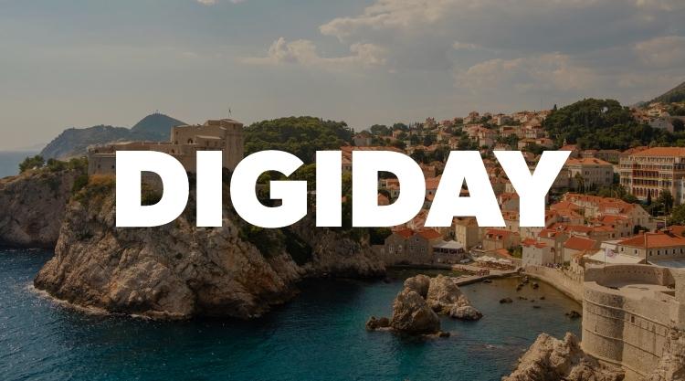 Digiday Publishing Summit Europe