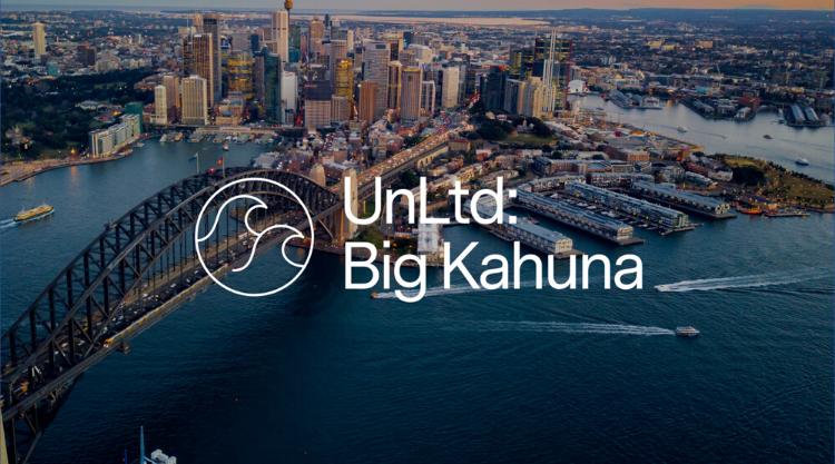 UnLtd. Big Kahuna 2020