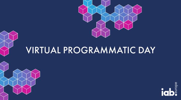 IAB Europe Virtual Programmatic Day