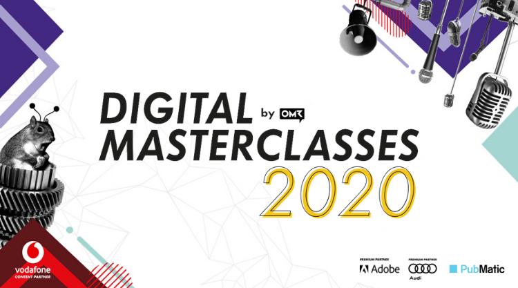 Digital Masterclass By OMR